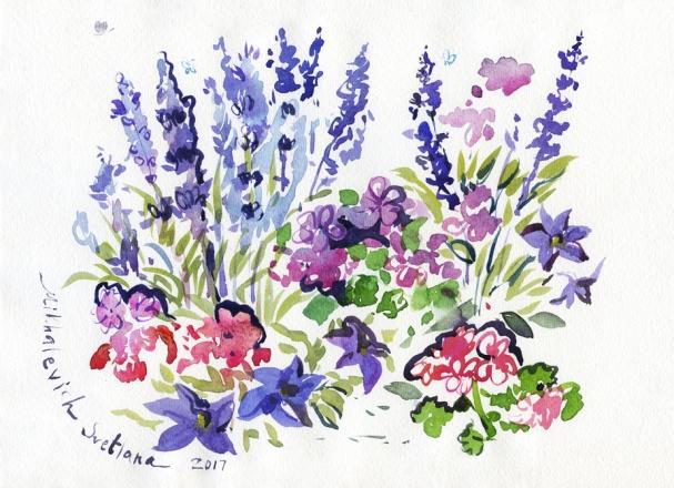 Mikhalevich_Svitlana_Flowers